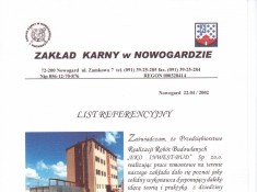 Referencje 2002 ZK now